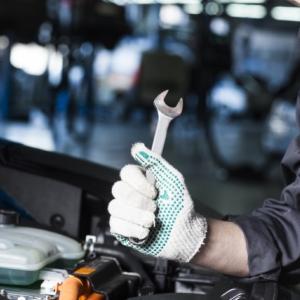 整備工場の改善ポイント|整備士(メカニック)の身だしなみチェック