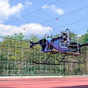 『空飛ぶクルマ』開発のCARTIVATORとSkyDrive社を支援するスポンサーが100社を超す