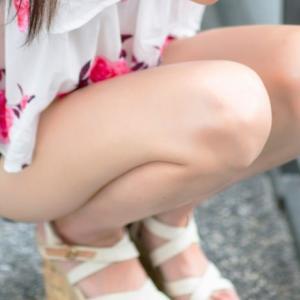 【メンエス】ノーパンスカートの中を常に見せつけて誘惑してくる痴女お姉さん【メンズエステ動画】