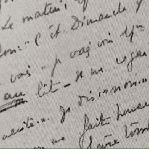「フランス語創作書き方講座」、その後。