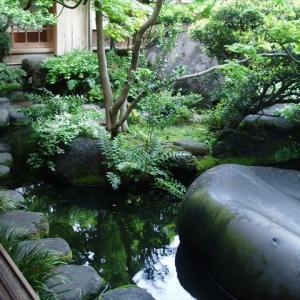 東京・小さな旅【朝倉彫塑館2】