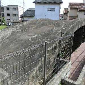 府中ダークツーリズム【掩体壕を見に行く】