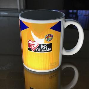 2020 ユニフォームマグカップ