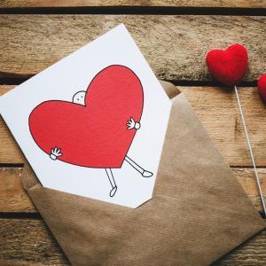 才能は自らの情熱で開花させるもの。『手紙屋~僕の就職活動を変えた十通の手紙~』