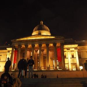 ロンドン美術館 Reopen