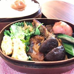 今日のお弁当〜美と健康✨