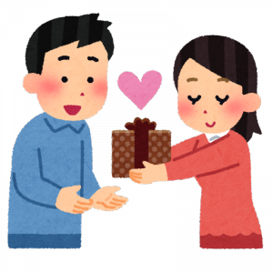 海外の反応| 一歩先ゆく日本ではバレンタインデーは女の子がギフトをくれる、何て素晴らしい国なんだ。