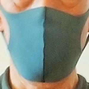 マスク着用とコロナウイルス感染のリスク ーリアルなマスクライフ-