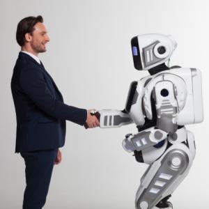 「キッズルームとわたあめ機で分かった私の存在価値:ロボット店長」退職きっかけ編・第7話