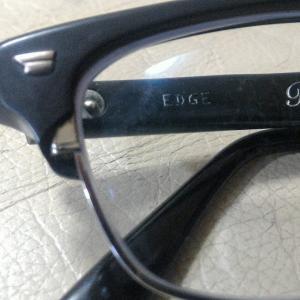 【さすがパリミキ!】レンズは活かしてメガネのフレームだけ交換してみた