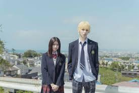 【画像】ラウールと吉川愛の映画ハニーレモンソーダのキスシーンはある?