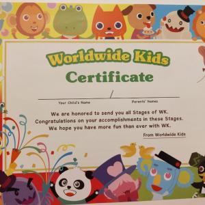 【習い事】長女への英語教育&成果覚え書き(2歳8ヶ月〜11ヶ月)