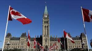 カナダの政治の仕組みの超基本➕その単語の勉強