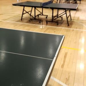 【卓球】フォアハンドドライブで威力アップと小学生のマシン練習