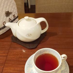 烏丸 紅茶