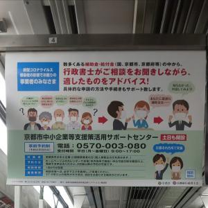 京都市 補助金 給付金相談