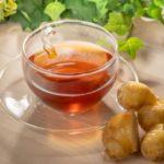冷え性改善に体がポカポカする生姜湯(ショウガ湯)が効果的