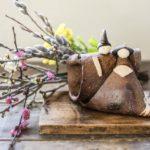 春の香りを感じさせてくれる梅・桃・桜