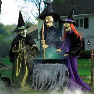 魔女の煮物