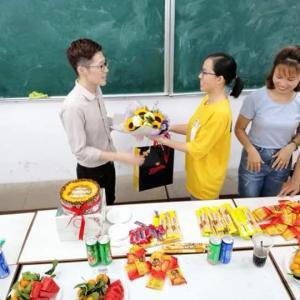 ベトナム体験談 語学学校日本語教師(ホーチミン)