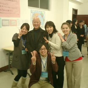 定年後の日本語教師初体験(中国吉林省長春市)