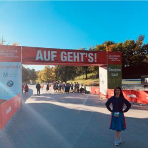 日本語教師体験談 ドイツ ミュンヘン