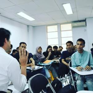 日本語教師体験談 インドネシア ジャカルタ