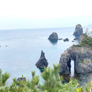 山口県・青海島は歩いて楽しむのがおすすめ!