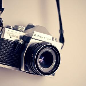 自動撮影機でしか証明写真を撮ったことがない男子大学生が、あえて就活写真を写真館で撮ってもらった理由とは?