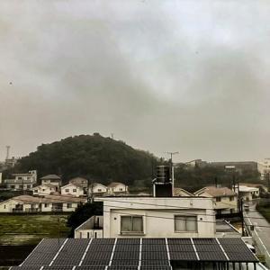 うるま市 豪雨!