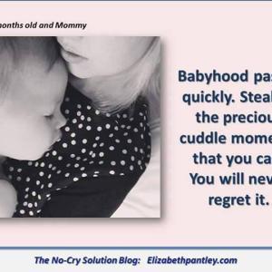 赤ちゃん期間は人の夢