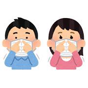 夏用の接触冷感マスクや洗える布マスク。エコな時代へ!