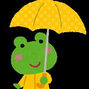 傘、何本ありますか?