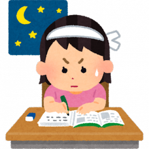 勉強の適齢期はいつ?