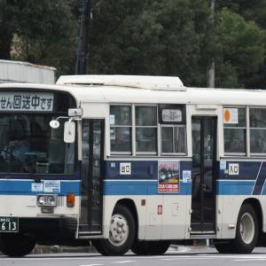 バスについて… [宮崎交通日デ編]