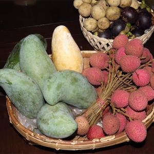 果物を激うまに変えるヤバイ粉
