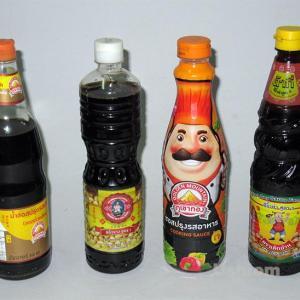 タイ醤油とシーズニングソースの違い及びと使い方