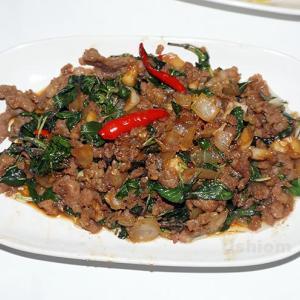 タイ料理はなぜこんなに辛いのか