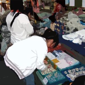 タイでの買い物あるあると注意事項