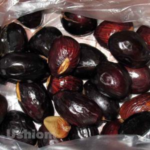 《タイのおすすめつまみ》豆、種、ナッツ編