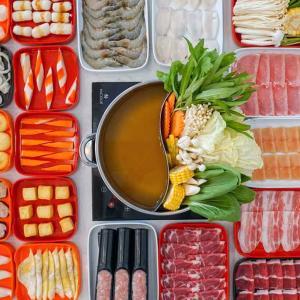 《タイスキの正しい食べ方とマナー》スープとタレの作り方