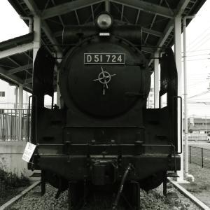 あとが素晴らしい機関車