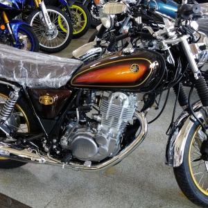 バイクのメンテナンスってどうしてます?