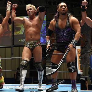 『NJPW WORLD Special NEW JAPAN CUP 2020』いよいよ準決勝!!