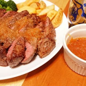 いまだに俺が『ステーキ』を敢えて『ビフテキ』と呼びたいのは、きっと松本零士の影響だと思う。。。