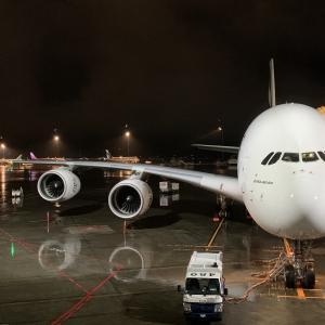 A380を有効活用している会社について考えてみる