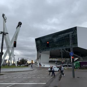 ポルシェの工場見学とポルシェ・ミュージアムに行ってきた話
