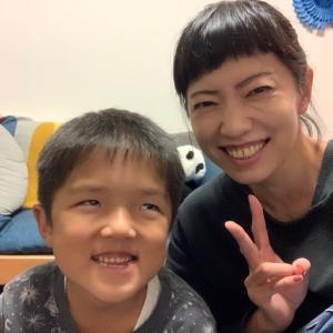リアルタイムの更新(さよなら30代!)