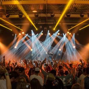 ライブに行きたい!