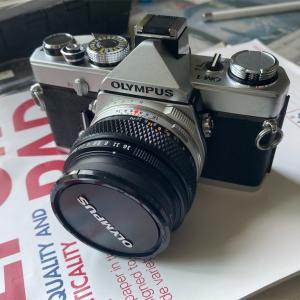 フィルムカメラを購入した話